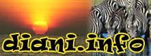 Diani.Info Homepage